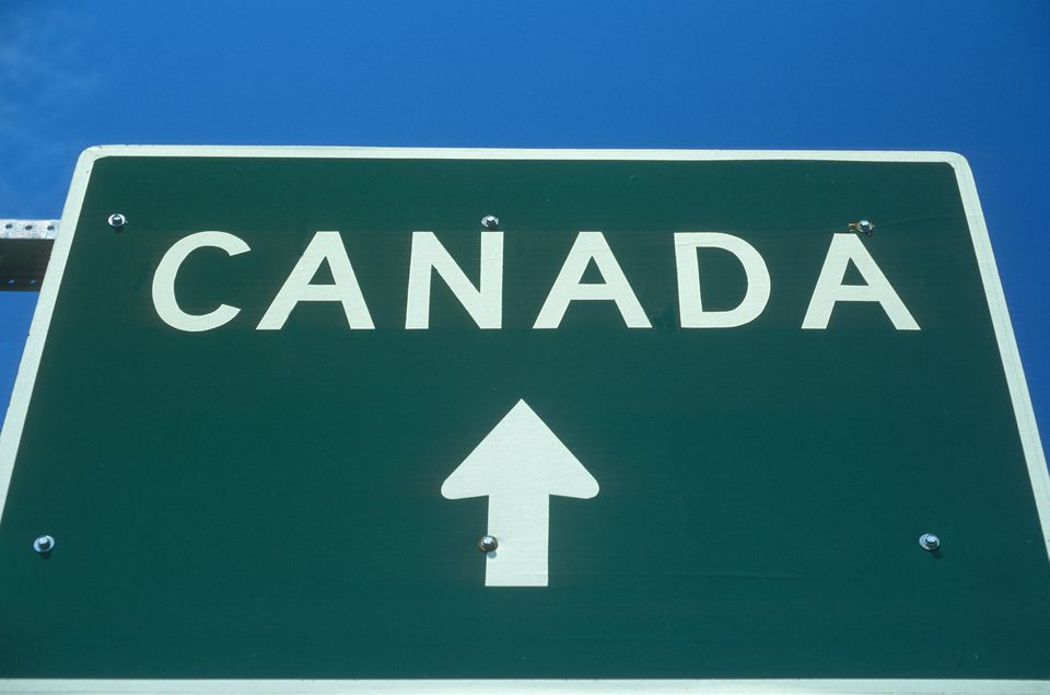 Steps For How To Move To Canada