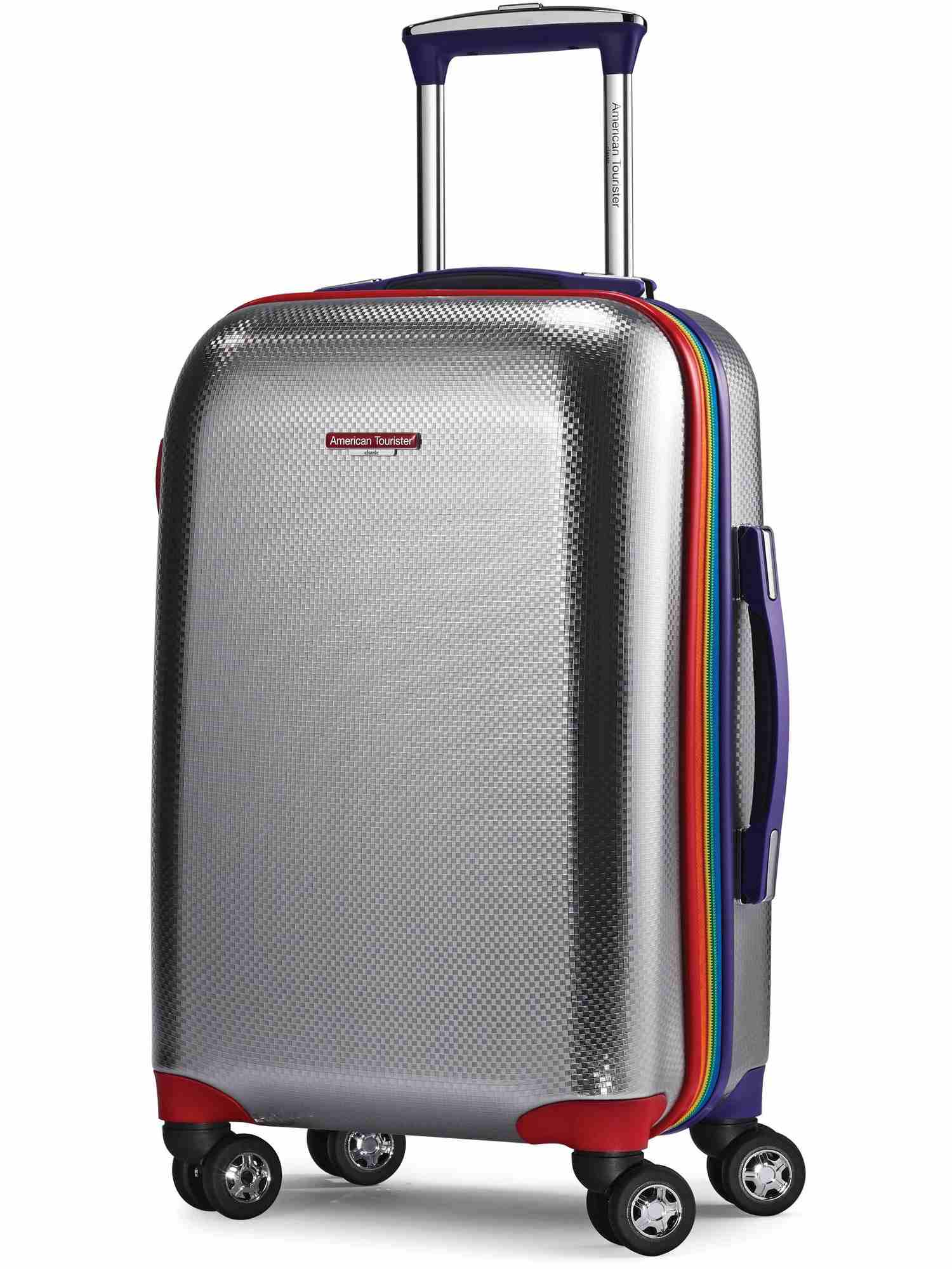 Best American Tourister Luggage Items for 2019 a6e2353118