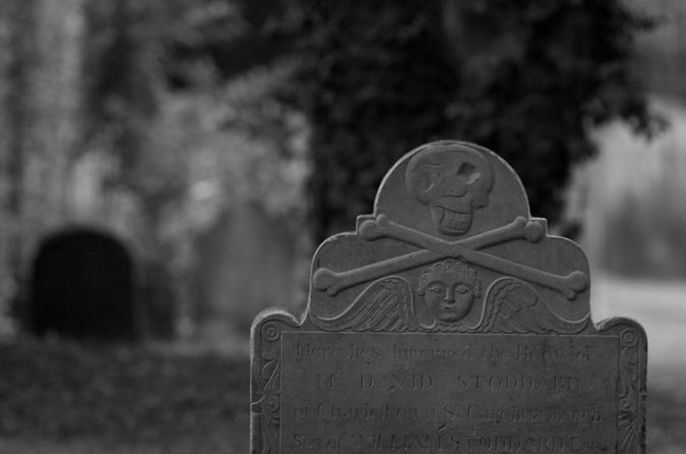 Charleston Macabre Ghost Tour