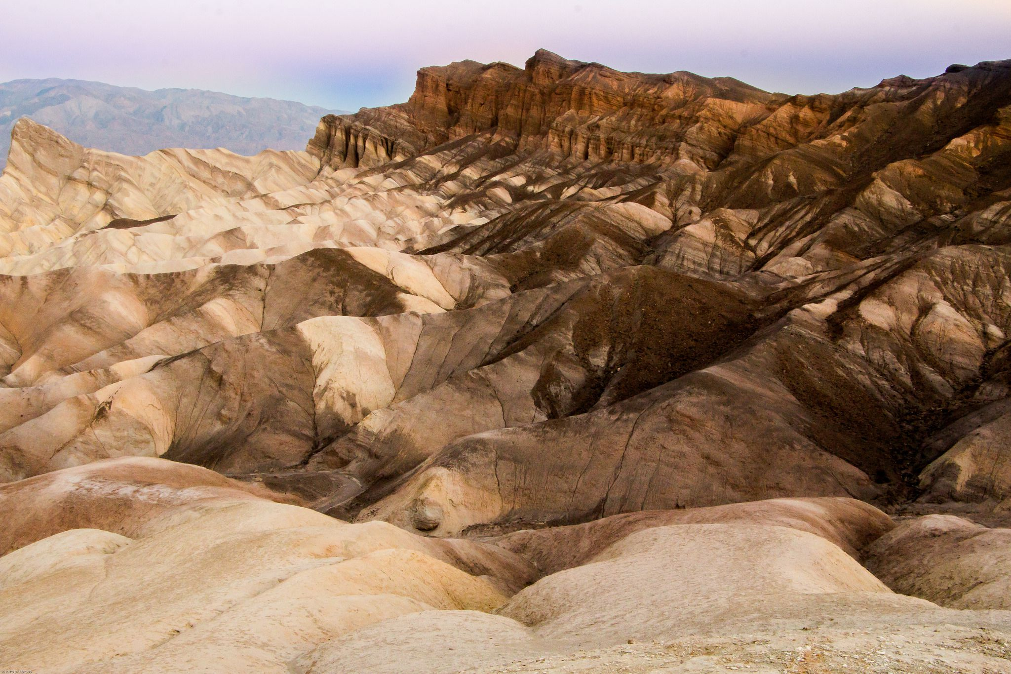 Death Valley National Park Visit: What You Should Know