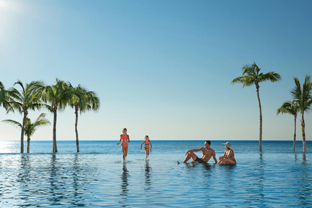 Riviera Maya Resorts >> All Inclusive Family Resorts In Riviera Maya