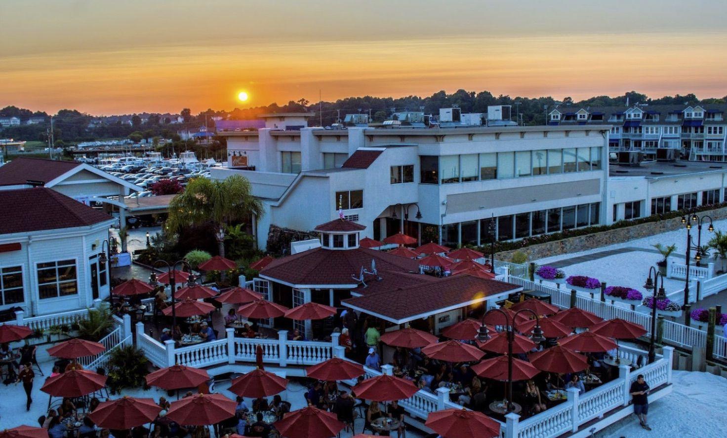 De 9 Bedste Chesapeake Bay Hoteller Af 2019