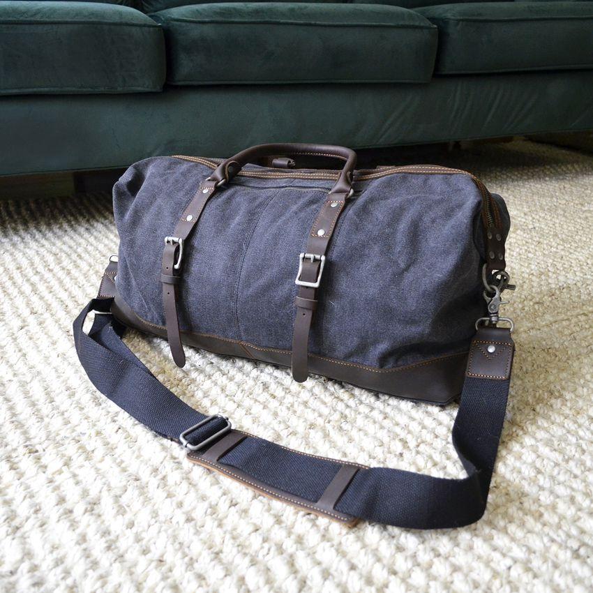 iBlue Weekend Travel Duffel Bag