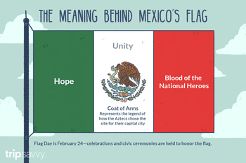 Mexican Independence Day Is September 16