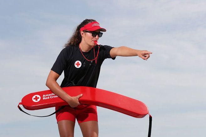 Lifeguard Management Online Course