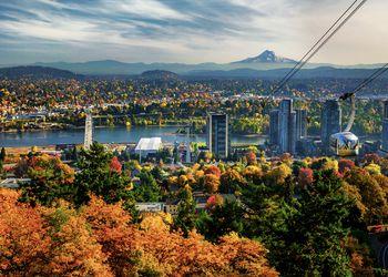 Portland Oregon Travel Guide