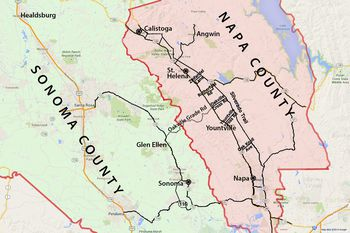 Sonoma Wine Country Gay Hotels Guide Sonoma County Gay B&Bs Guide
