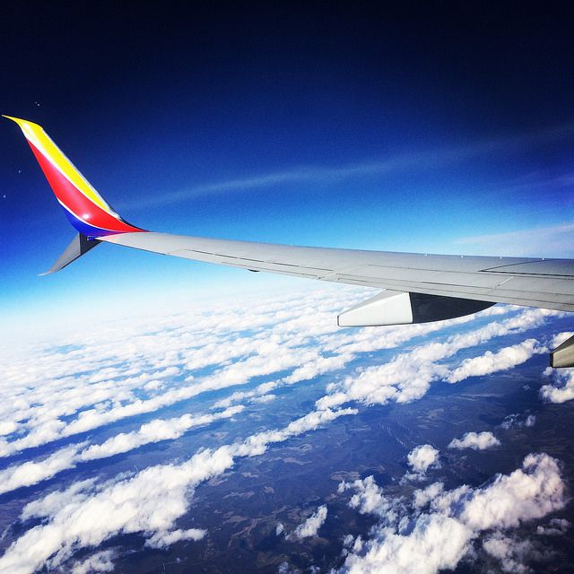 Boeing 737 wing