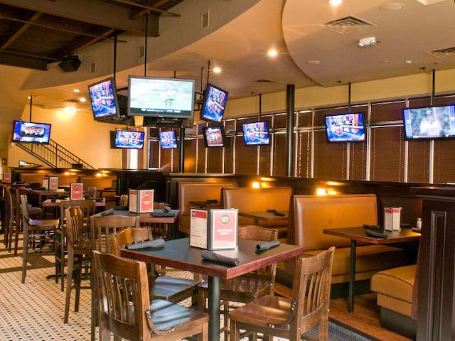 The Best Sports Bars In Atlanta