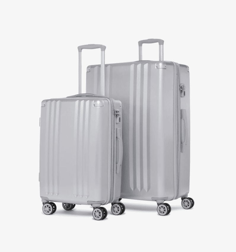 Calpak Ambeur 2-Piece Spinner Luggage Set