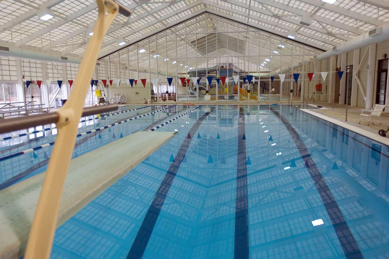 Bogan Park Aquatic Center