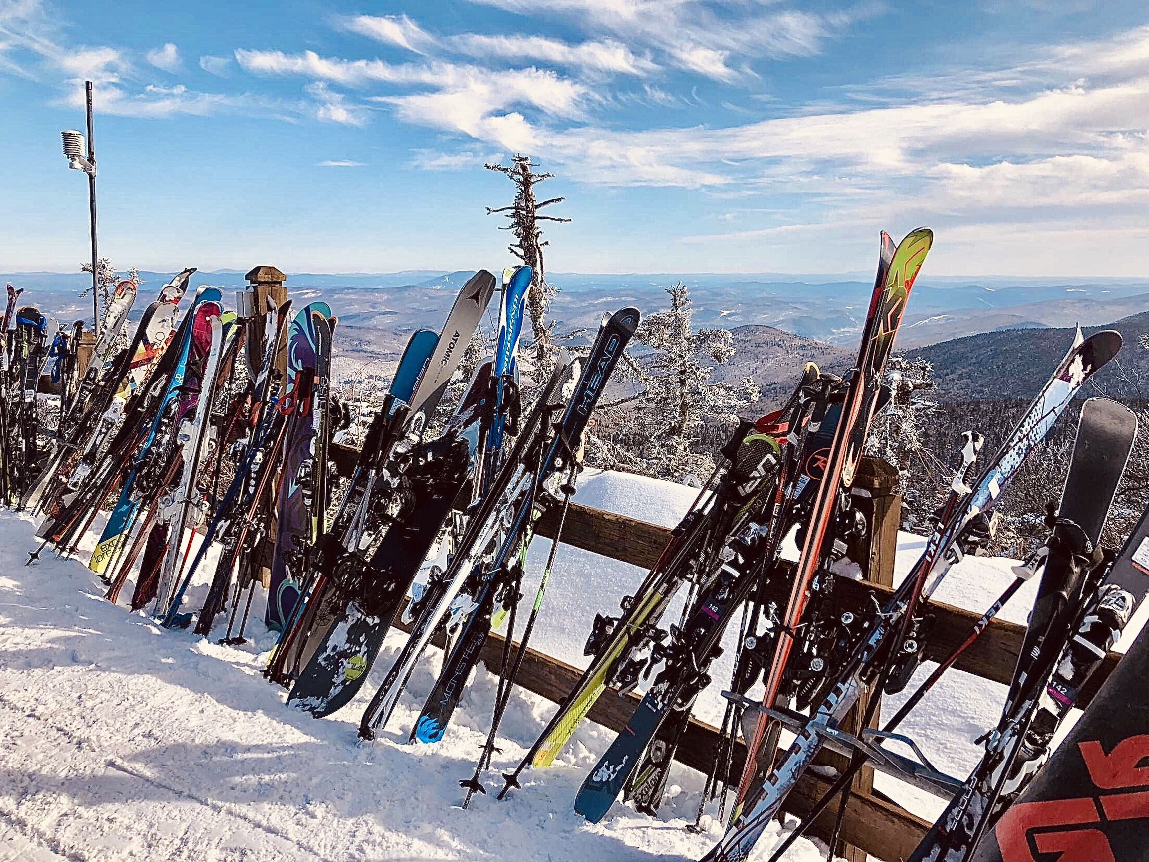The 10 Best Places to Ski on the East Coast
