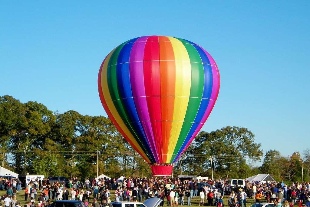 Carolina Balloon Fest