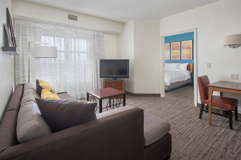 Residence Inn Newark