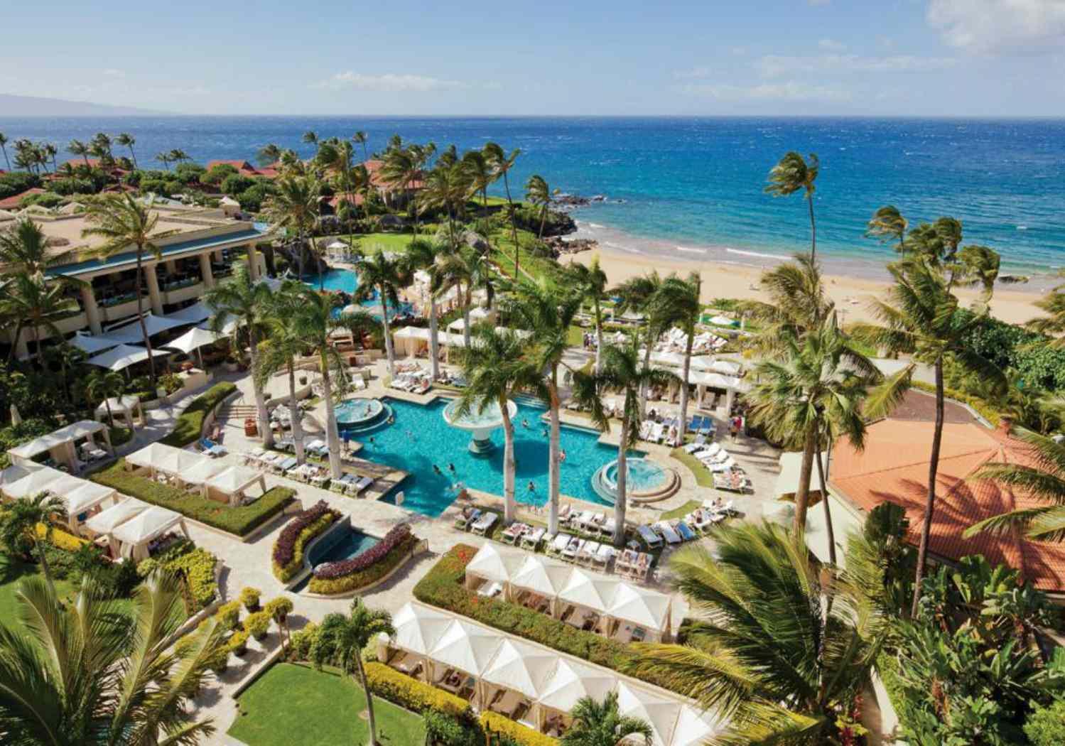 Four Seasons Resort Maui at Wailea