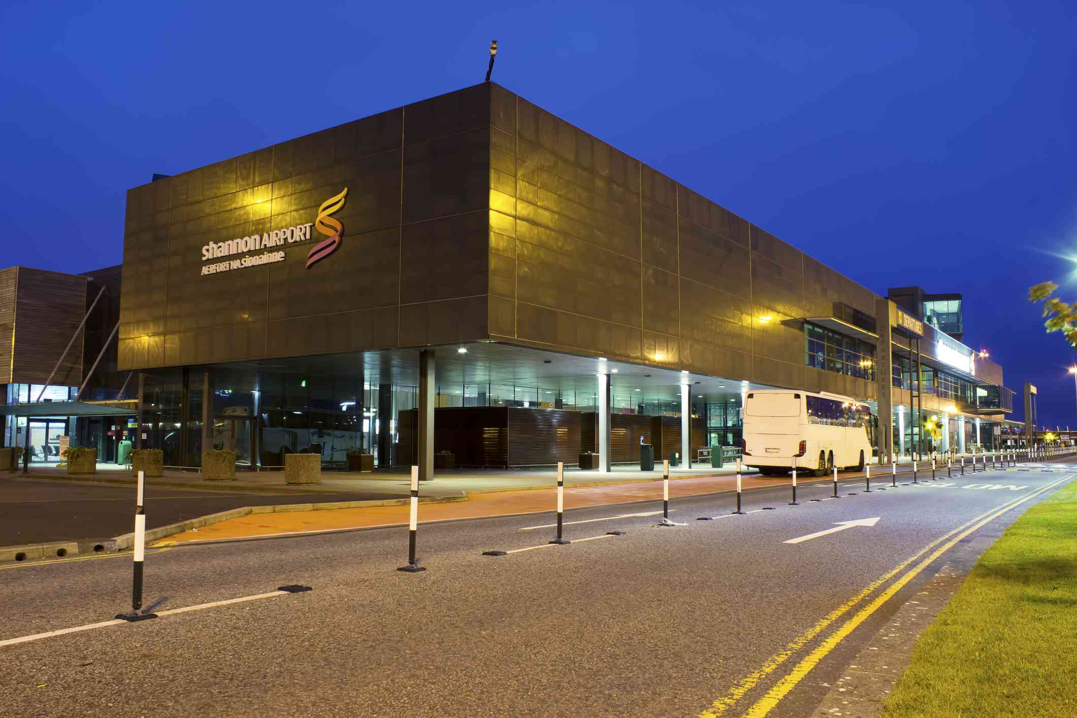 Shannon Airport | Airport Pick Up & Drop Off - Shannon Airport