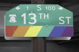 Welcome to Philly's Gayborhood
