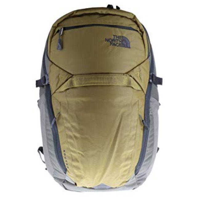 938796f6429f Best Overall  The North Face Router Daypack