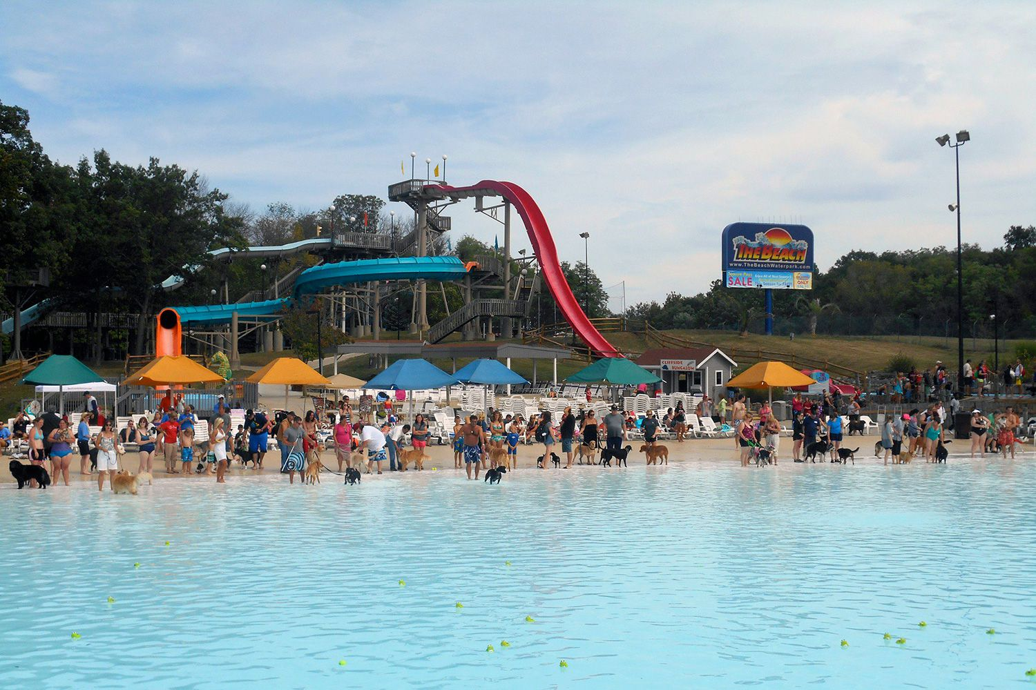 Ohio S Outdoor And Indoor Water Parks Where To Get Wet