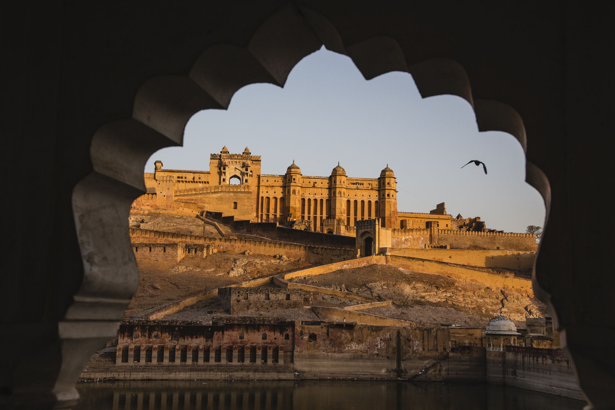 14 Famous Forts and Palaces in India that You Must See