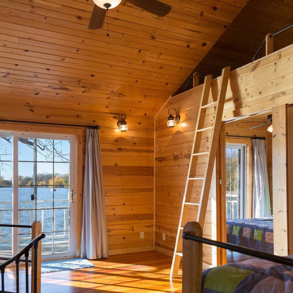 The 9 Best Iowa Cabin Rentals of 2020