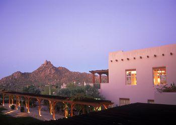 Four Seasons Scottsdale Arizona