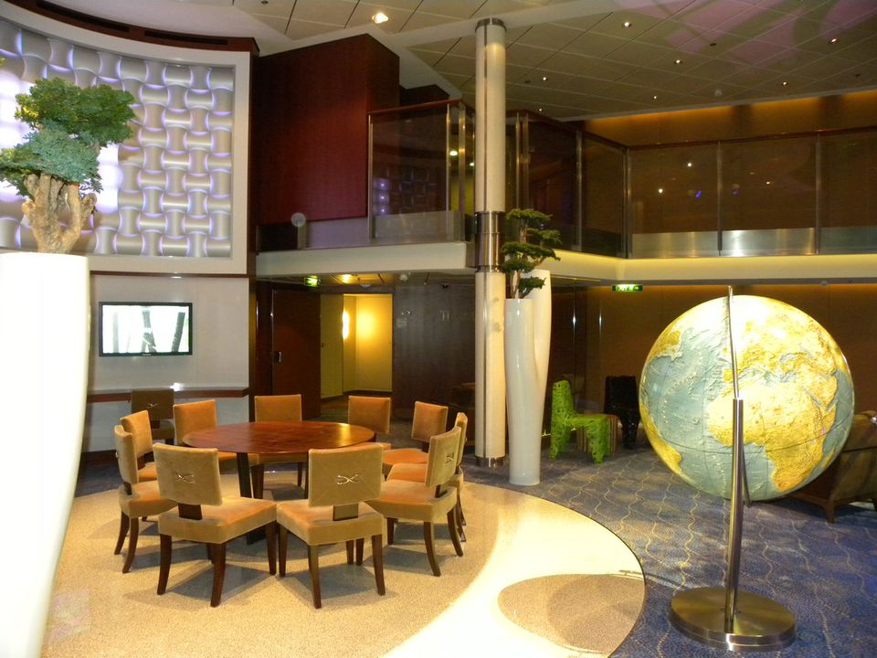 Celebrity Cruises, Inc.: Private Company Information ...