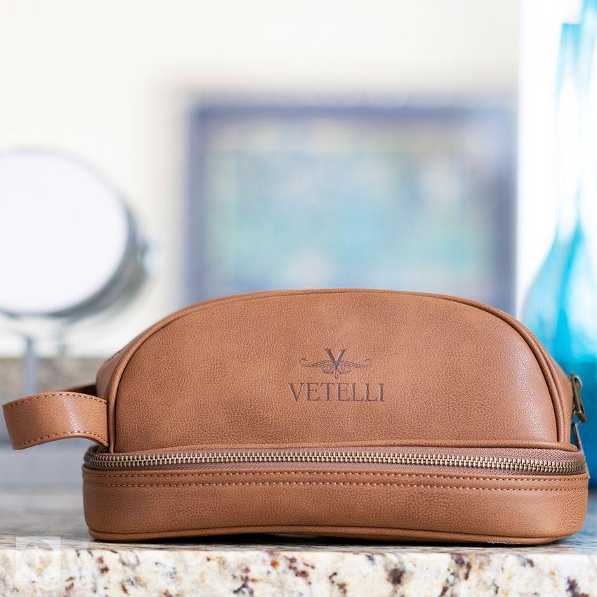 Vetelli Classic Dopp Kit