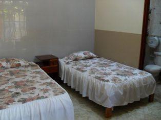 Budget Peru hotels
