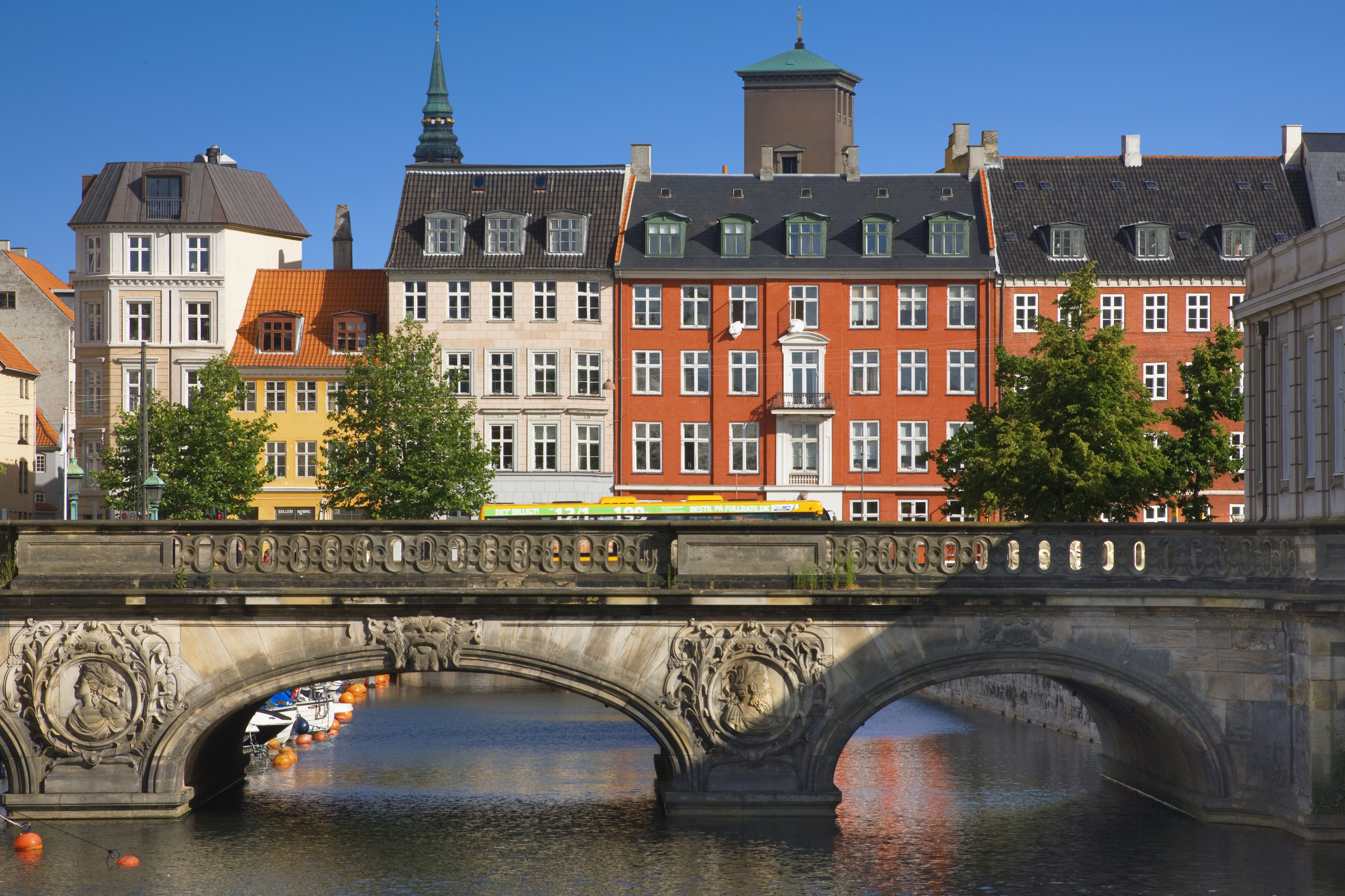Planning A Road Trip >> The Weather and Climate in Copenhagen, Denmark