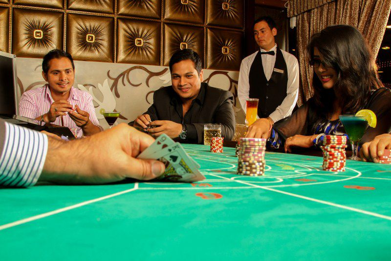 online casino freeplay