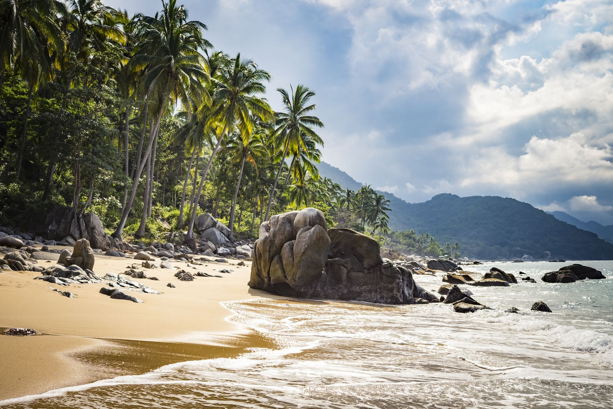 Visit Puerto Vallarta on a trip to Mexico   Audley Travel
