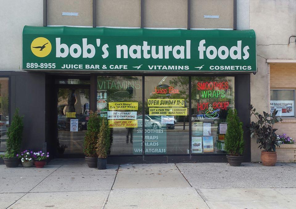 Bob's Natural Foods - Long Beach, NY