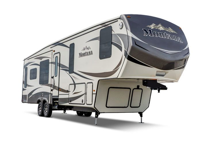 5Th Wheel Campers >> Top 5 Fifth Wheels Money Can Buy