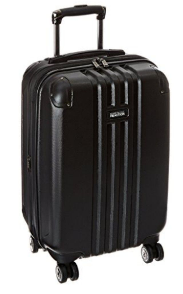11 Best Hardshell Carry-On Roller Luggage to Buy in 2019 baf3be3382