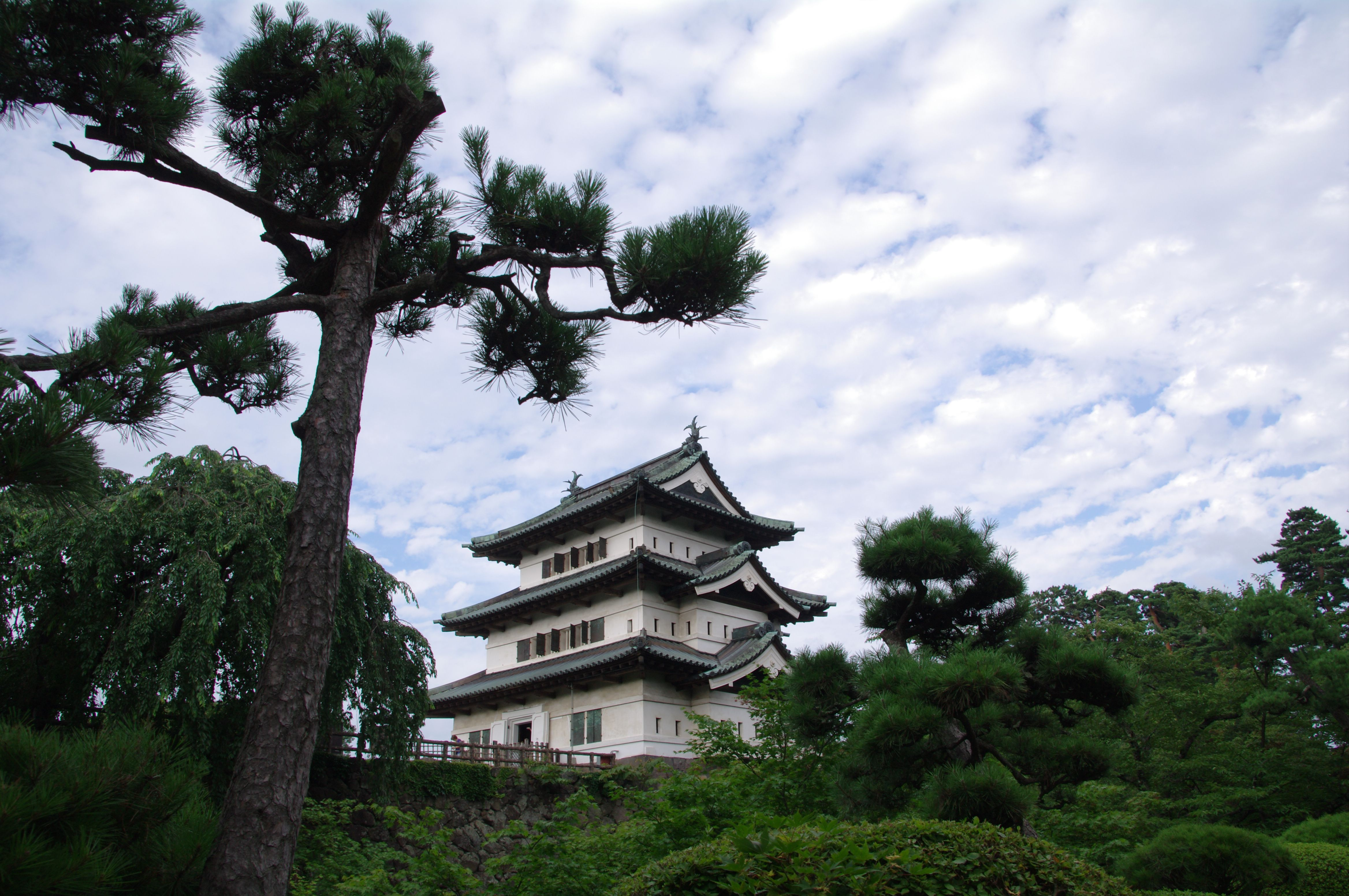 Top 12 Oldest Castles in Japan