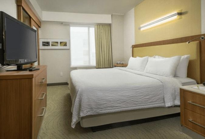 SpringHill Suites New York LaGuardia