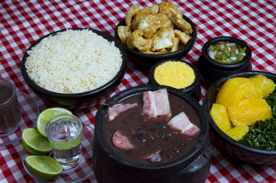what brazilians eat typical brazilian dishes