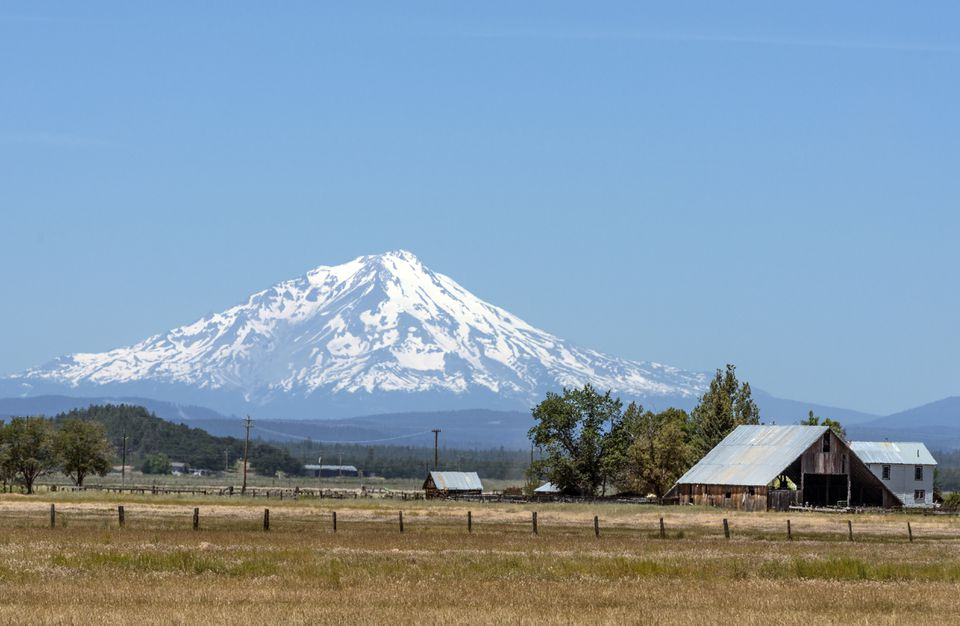 Mt Shasta Ca >> How To See Mount Shasta