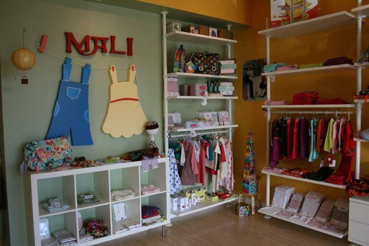 MALI Boutique clothes