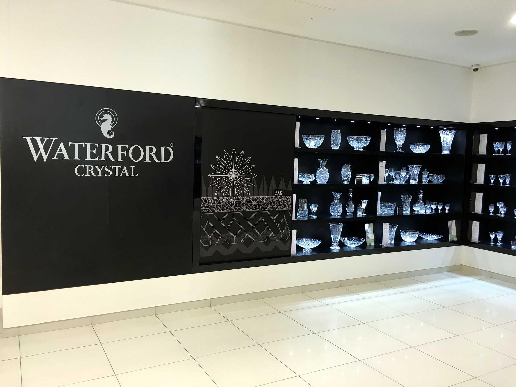 Waterford Crystal, Ireland