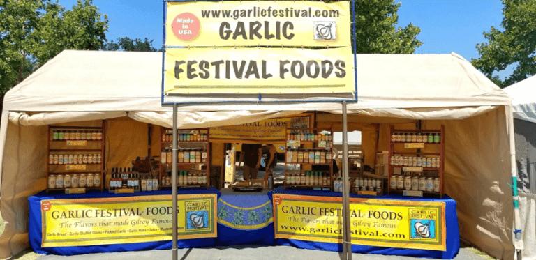 College Of Desert Street Fair Booth