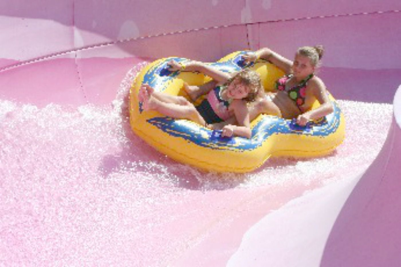 Biggest and Best Water Parks in the Northeast