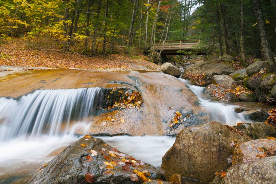 The Best Rv Parks In New Hampshire