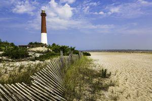 Barnegat Lighthouse, New Jersey