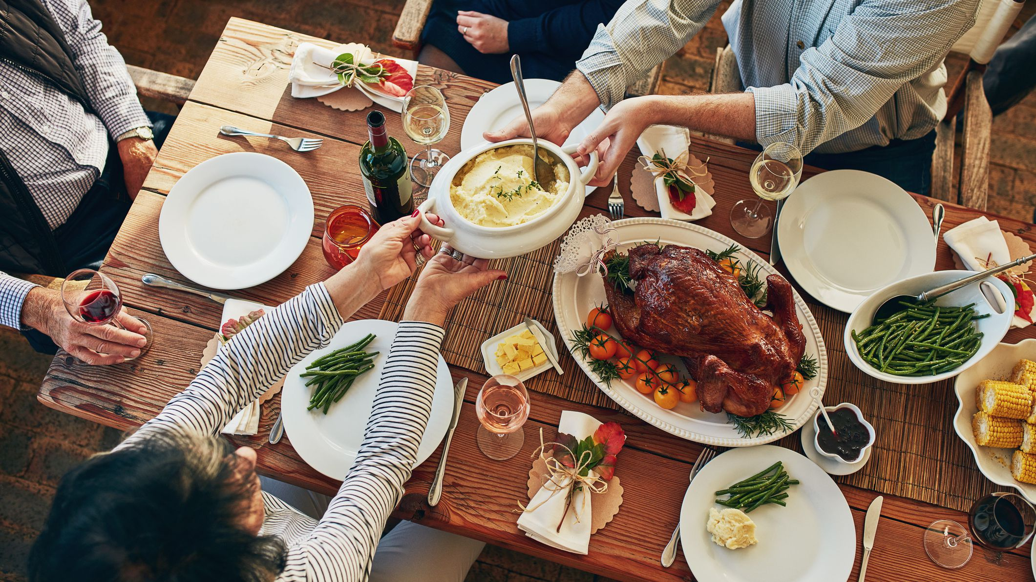 When Is Thanksgiving United States Thanksgiving Dates
