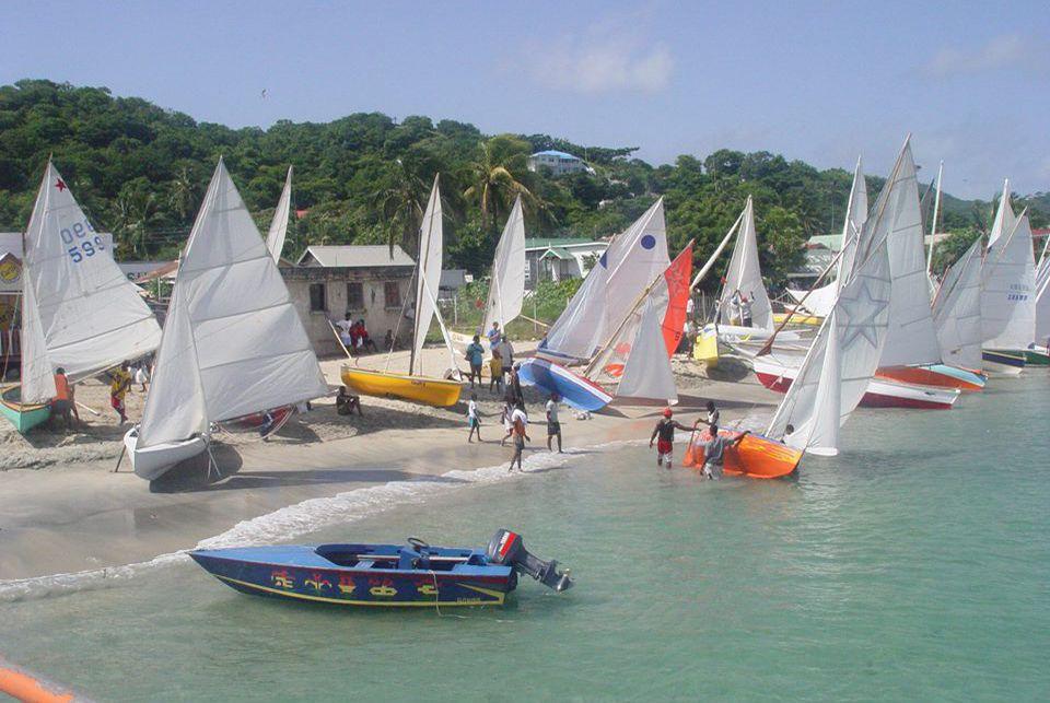 Carriacou Regatta