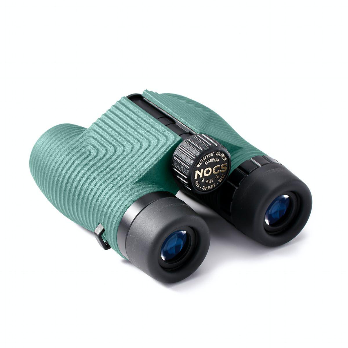 Nocs Provision Standard Issue 8x25 Binoculars