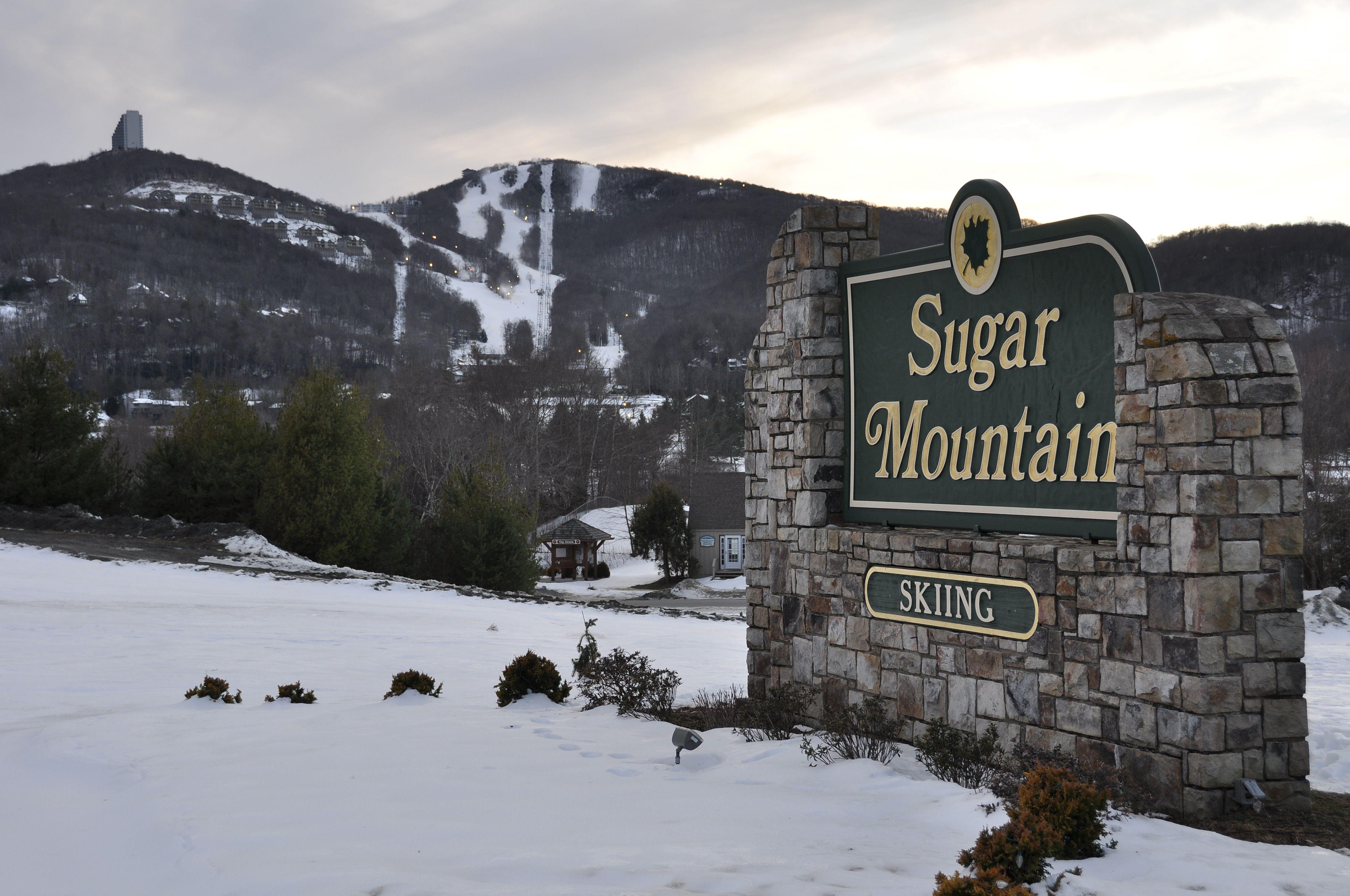 20b749afae8a2 Ski Resorts in the Southeastern United States
