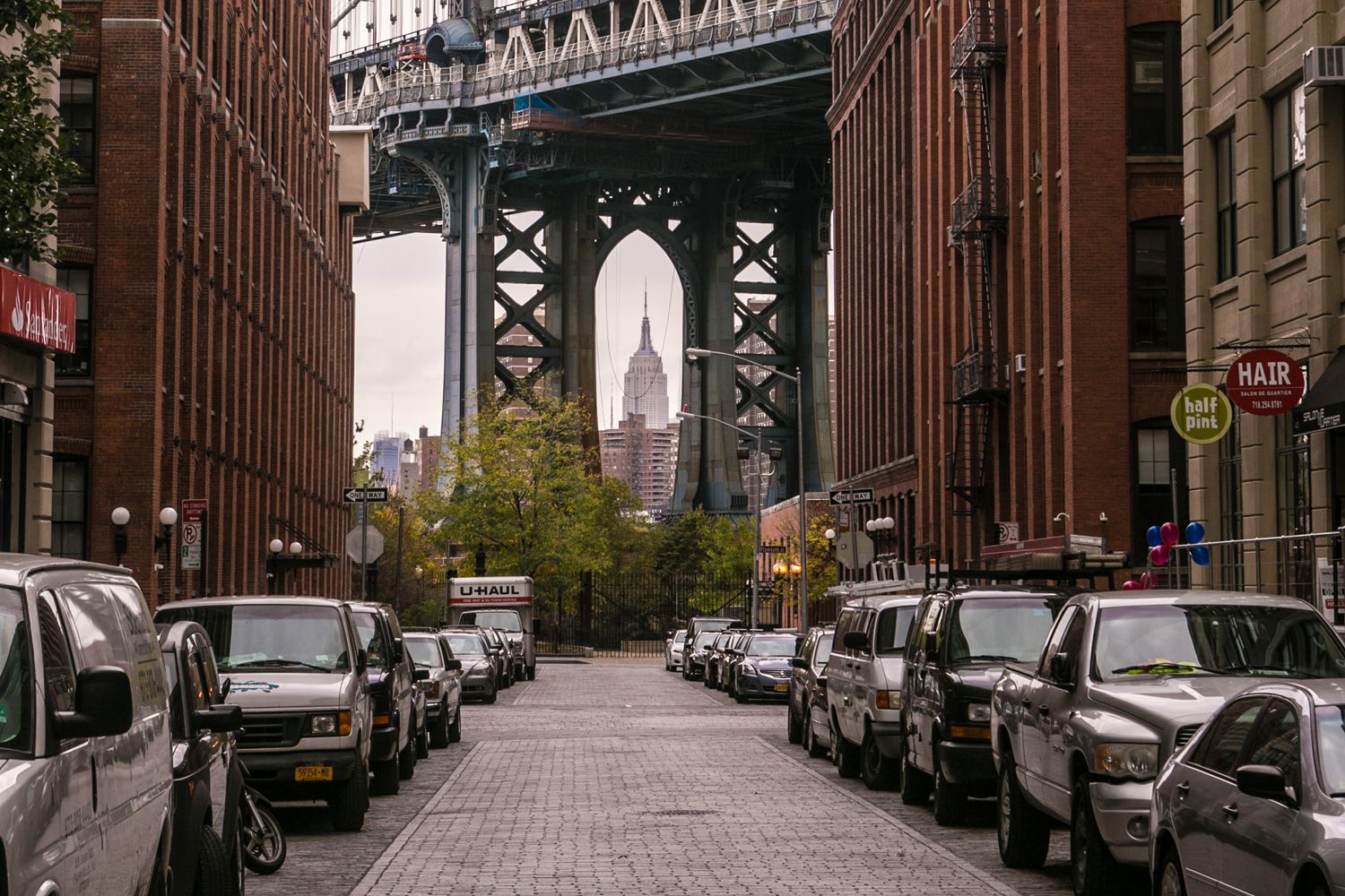 top 10 things to do in dumbo brooklyn. Black Bedroom Furniture Sets. Home Design Ideas